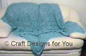 Free Crochet Patterns With Q Hook : CROCHET AFGHAN PATTERNS Q HOOK FREE CROCHET PATTERNS