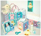 Baby First Friends Nursery Set