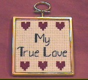 My True Love Photo