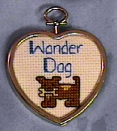 Wonder Dog Photo