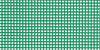 Darice 7-count plastic canvas sheet Green