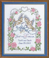 Wedding Cross Stitch Patterns, Wedding Cross Stitch Patterns