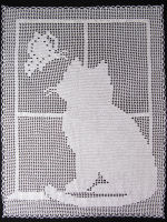Inspirational Filet Crochet - ShopWiki